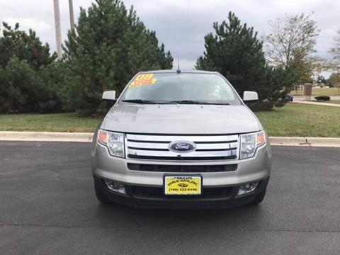 2008 Ford Edge for sale in Cicero, IL