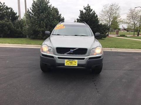 2005 Volvo XC90 for sale in Cicero, IL