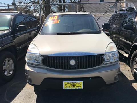 2004 Buick Rendezvous for sale in Cicero, IL