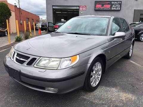 2003 Saab 9-5 for sale at Elite Motor Group in Farmingdale NY