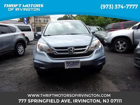 2011 Honda CR-V for sale in Irvington, NJ