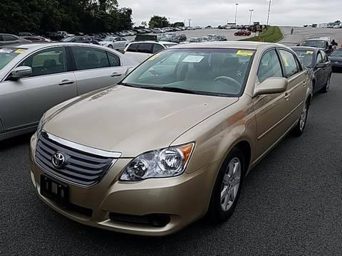 2009 Toyota Avalon for sale in Stafford, VA