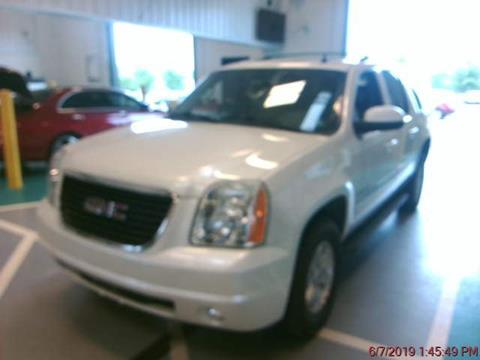 2011 GMC Yukon XL for sale in Stafford, VA