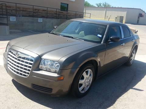 2008 Chrysler 300 for sale in Denton, TX