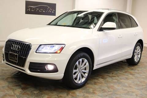 2014 Audi Q5 for sale in Chantilly, VA