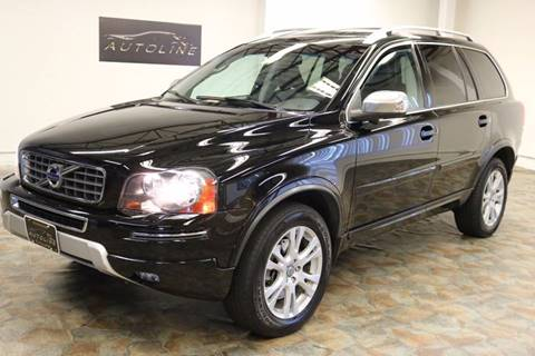 2013 Volvo XC90 for sale in Chantilly, VA