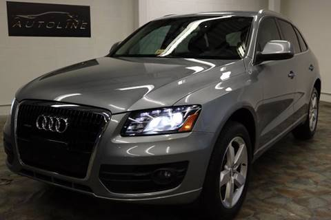 2010 Audi Q5 for sale in Chantilly, VA