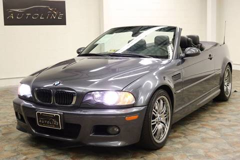 2003 BMW M3 for sale in Chantilly, VA
