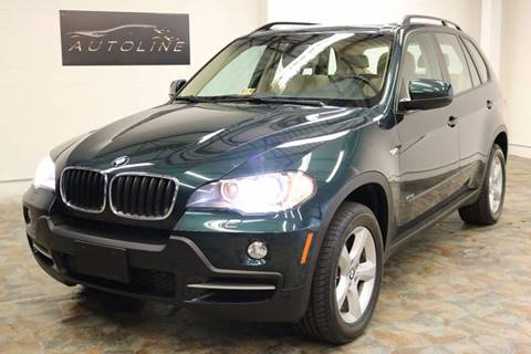 2008 BMW X5 for sale in Chantilly, VA