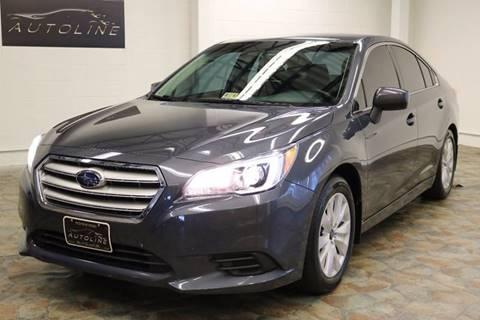 2015 Subaru Legacy for sale in Chantilly, VA