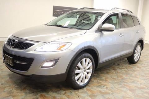 2010 Mazda CX-9 for sale in Chantilly, VA
