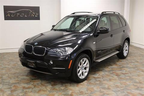 2011 BMW X5 for sale in Chantilly, VA
