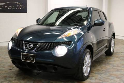 Nissan Juke For Sale >> Nissan Juke For Sale Carsforsale Com