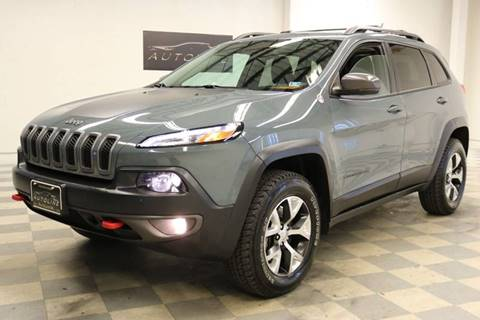 2014 Jeep Cherokee for sale in Chantilly, VA