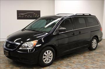 2010 Honda Odyssey for sale in Chantilly, VA