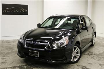 2013 Subaru Legacy for sale in Chantilly, VA