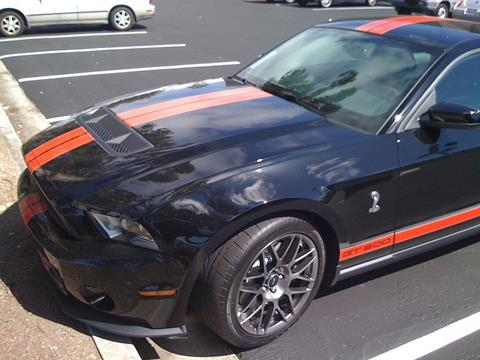 2012 Ford Shelby GT350 For Sale - Carsforsale.com®