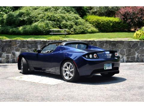2008 Tesla Roadster for sale in Garland TX