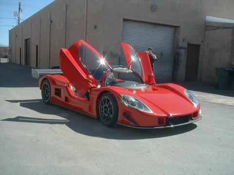 2014 Superlite Cars Superlite SLC for sale in Garland TX