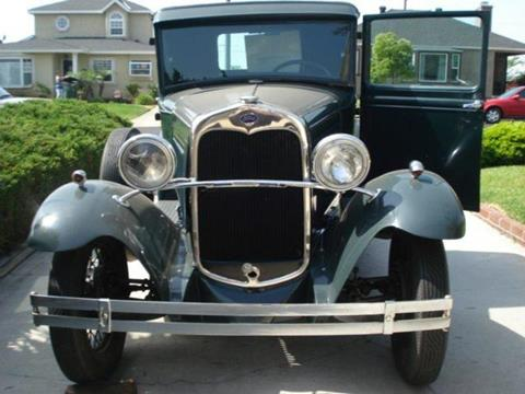 1930 Ford F-100 for sale in Garland, TX