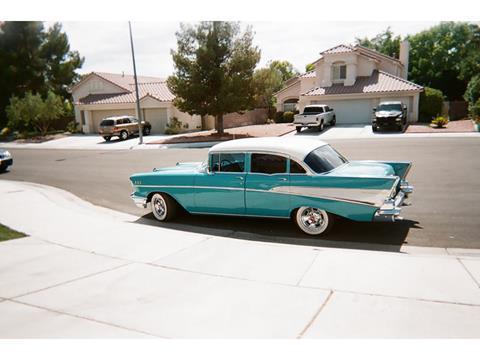 1957 chevrolet bel air for sale in texas. Black Bedroom Furniture Sets. Home Design Ideas