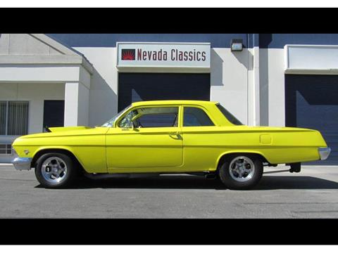 1962 Chevrolet Biscayne for sale in Garland, TX