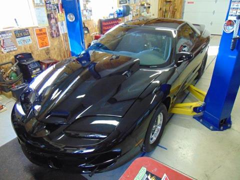 1998 Pontiac Trans Am for sale in Garland, TX