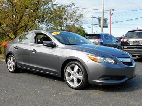 2015 Acura ILX for sale in Bensalem, PA