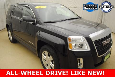 2014 GMC Terrain for sale in Auburn, ME