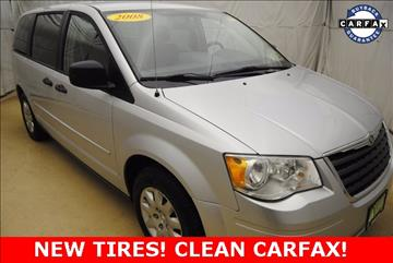 2008 Chrysler Town and Country for sale in Auburn, ME