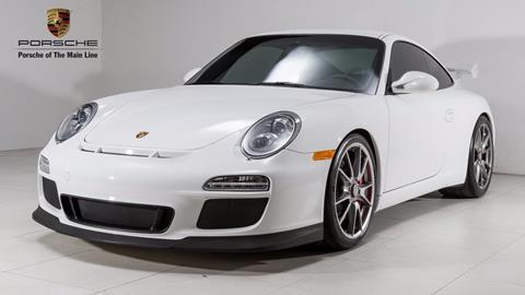 2010 Porsche 911 for sale in Newtown Square, PA