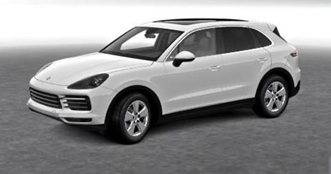 2019 Porsche Cayenne for sale in Newtown Square, PA