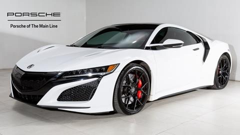Acura Nsx For Sale In Colorado Carsforsale Com