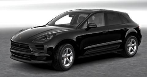 2019 Porsche Macan for sale in Newtown Square, PA