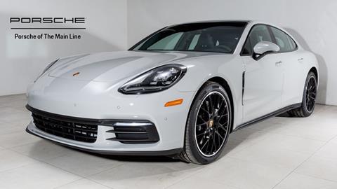 2019 Porsche Panamera for sale in Newtown Square, PA