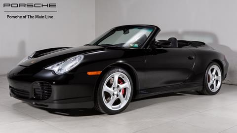 2004 Porsche 911 for sale in Newtown Square, PA