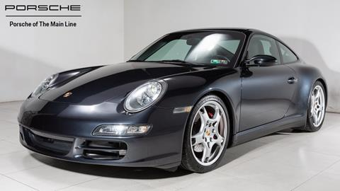 2006 Porsche 911 for sale in Newtown Square, PA