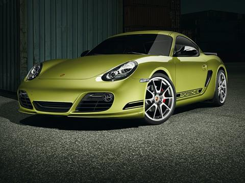 2012 Porsche Cayman For Sale In Newtown Square Pa