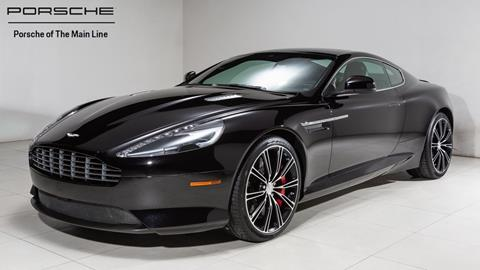 2015 Aston Martin DB9 for sale in Newtown Square, PA
