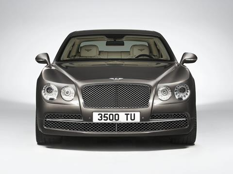 2014 Bentley Flying Spur for sale in Newtown Square, PA
