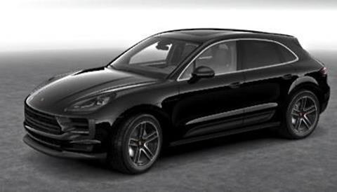 2020 Porsche Macan for sale in Newtown Square, PA