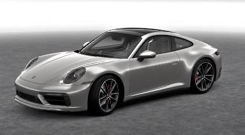 2020 Porsche 911 for sale in Newtown Square, PA