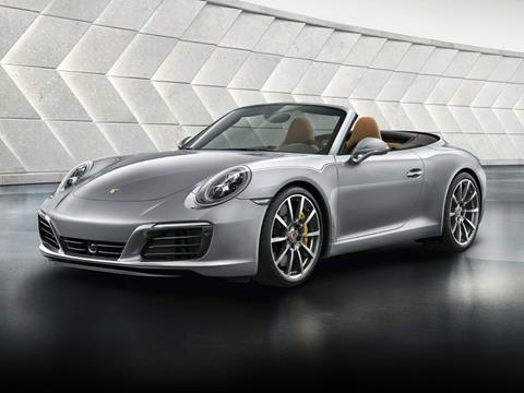 2017 Porsche 911 for sale in Newtown Square, PA