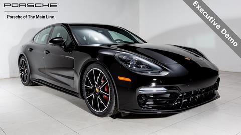 2019 Porsche Panamera for sale in Newtown Square, PA