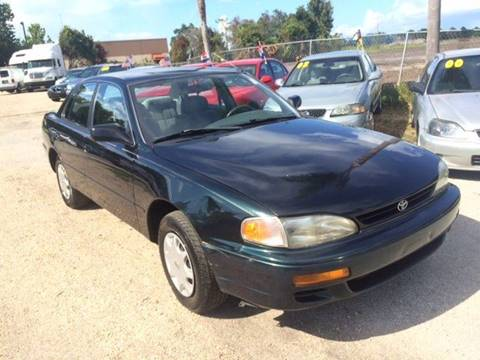1995 Toyota Camry for sale in Orlando, FL