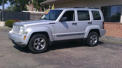 Cars For Sale in Lansing, MI - Lansing Auto Connection