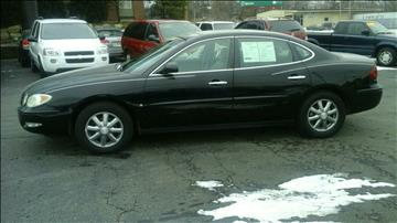 2007 Buick Allure for sale in Lansing, MI
