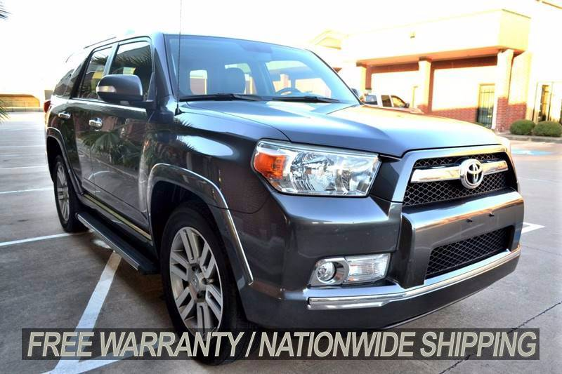 2011 Toyota 4Runner For Sale At Texas AutoMax In Houston TX