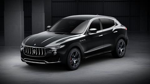 2018 Maserati Levante for sale in Devon, PA