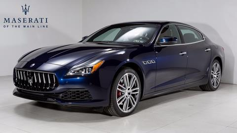 2018 maserati truck price. contemporary 2018 2018 maserati quattroporte for sale in devon pa for maserati truck price